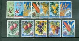 Saint-Marin   Yvert  447/448  Et 449/458     * *  TB - Saint-Marin