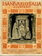 LIB 25 -LA MADONNA DI CARAVAGGIO - 1928 - 16 PAGINE + COPERTINA - DIM. Cm. 22x29 - NUMEROSE ILLUSTRAZIONI - Religione & Esoterismo