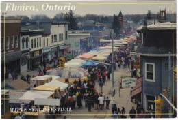 Elmira, Ontario - Maple Syrup Festival - (Canada) - Andere