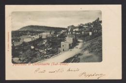 18505 Caltanissetta - Panorama Di Caltanissetta F - Caltanissetta