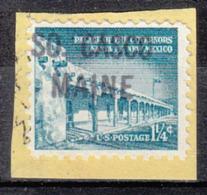 USA Precancel Vorausentwertung Preo, Locals Maine, South Casco L-1 HS - Vereinigte Staaten
