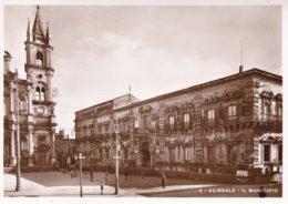 ACIREALE - CATANIA - IL MUNICIPIO - 1938 - Acireale
