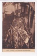 CP ETHIOPIE S.M. Le Négous Tafari Le Jour De Son Couronnement - Ethiopie