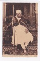 CP ETHIOPIE S.M. Menelick Empereur D'Ethiopie - Ethiopie