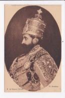CP ETHIOPIE Le Negous Tafari - Ethiopie