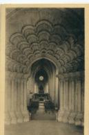 79 - Celles : Intérieur De L' Eglise - Celles-sur-Belle