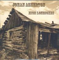 Johan ASHERTON - High Lonesomes - LP - POP THE BALLOON - Bob DYLAN - Gram PARSONS - Gene CLARK - Dean MARTIN - Country & Folk