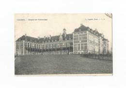 Linkebeek. - Hospice De Verrewinkel. - Linkebeek