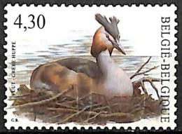 [154674]TB//**/Mnh-Belgique 2006 - N° 3538, Grèbe Huppé, Buzin, Oiseau, SNC - Neufs