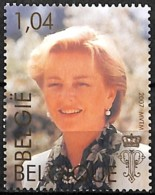 [154798]TB//**/Mnh-Belgique 2007 - N° 3683, La Reine Paola, Du Bloc 146, Familles Royales, SNC - Belgique