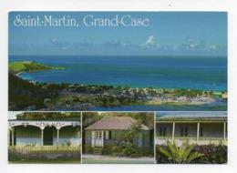 Saint Martin: Grand Case (19-1686) - Saint-Martin