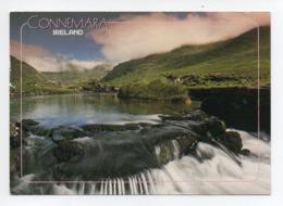 Irlande: Galway, Connemara (19-1688) - Galway