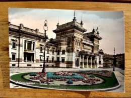 (FG.Y51) SALSOMAGGIORE TERME - TERME BERZIERI (PARMA) NV - Parma
