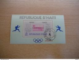 (13.09) HAITI - Haiti