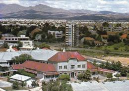 1 AK Namibia * Blick Auf Windhoek Die Hauptstadt Von Namibia - Luftbildaufnahme * - Namibia