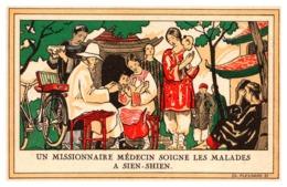 Les Malades à Sien-Shien - Other