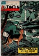 Tintin N°726 L'épopée De Balaklova La Charge De La Brigade Légère - Le McDonnell Phantom II - Alain Landier De 1962 - Tintin