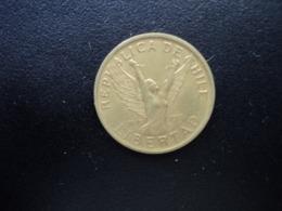 CHILI : 10 PESOS    1986     KM 218.1    Patiné  SUP - Chile