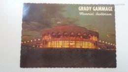 D167841 US  Tempe  Arizona -Grandy Gammage Memorial Auditorium - Tempe