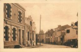 ROYAN - Rue Du Chay,pension De Famille. - Royan