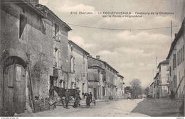 16-LA ROCHEFOUCAULD-MARECHAL FERRAND-N°R2041-B/0251 - Autres Communes