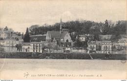 37-SAINT CYR SUR LOIRE-N°R2042-G/0237 - Saint-Cyr-sur-Loire