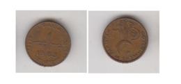 1 PAISA 1963 - Pakistan