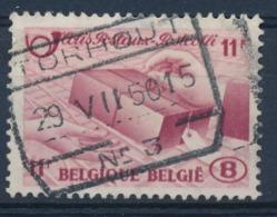 """TR 302 - """"TORHOUT Nr 3""""  - (ref. 28.791) - Spoorwegen"""