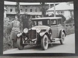 Photo Sports Automobile - Voiture & Course à Identifier - Automobiles