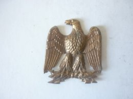 MEDAILLE INSIGNE AIGLE - France