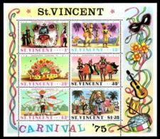 San Vicente HB 4 En Nuevo - St.Vincent (1979-...)