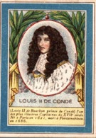 LOUIS II DE CONDE - Historia