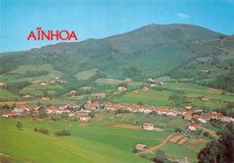 Ainhoa Canton Espelette - Ainhoa