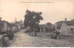 52-BETTANCOURT LA FERREE-N°R2044-D/0317 - Autres Communes