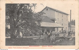 52-ROLAMPONT-MOULINS MAUPIN-N°R2044-E/0305 - Autres Communes