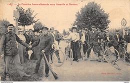 54-ARNAVILLE-FRONTIERE FRANCO ALLEMANDE-N°R2044-G/0113 - Sonstige Gemeinden