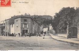 54-BRIEY-RUE DES FOIRES-N°R2044-G/0211 - France