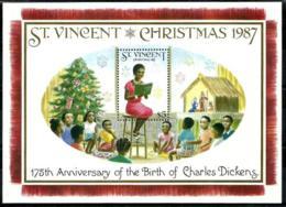 San Vicente HB 40 En Nuevo - St.Vincent (1979-...)