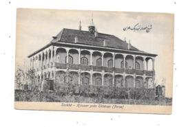 SORKHE : Hassar Près TEHERAN (PERSE) - Iran