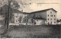 57-FAULQUEMONT-LE CHARBONNAGE-N°R2045-G/0329 - Faulquemont