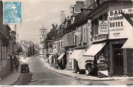 58-COSNE SUR LOIRE-RUE SAINT AGNAN-N°R2045-H/0133 - Cosne Cours Sur Loire