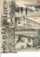 LOT DE 50 CPA TOUTES SCANNEES - Ansichtskarten