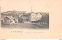 63-BRASSAC LES MINES-BOUZHORS MINES DE CHARBON-N°R2046-D/0359 - France