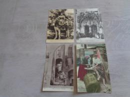 Beau Lot De 20 Cartes Postales De France      Mooi Lot Van 20 Postkaarten Van Frankrijk    - 20 Scans - Ansichtskarten