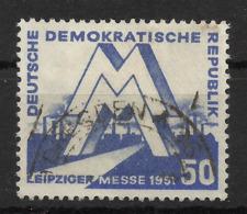 DDR 283 Gest. - Unused Stamps