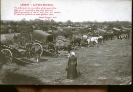LESSAY LES CARIOLES - France