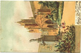 14036 - Palermo - Cattedrale - Palermo