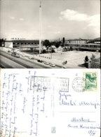 LJUBLJANA,SLOVENIA POSTCARD - Slowenien