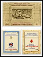 ** 1952/2016, Collection Complète De 70 Carnets Dont 1952 Et 1955 Presentés En Classeur Yvert Et Tellier. TTB  Qualité: - Carnets
