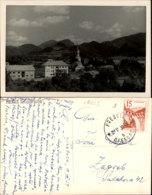 PREBOLD,SLOVENIA POSTCARD - Slovénie